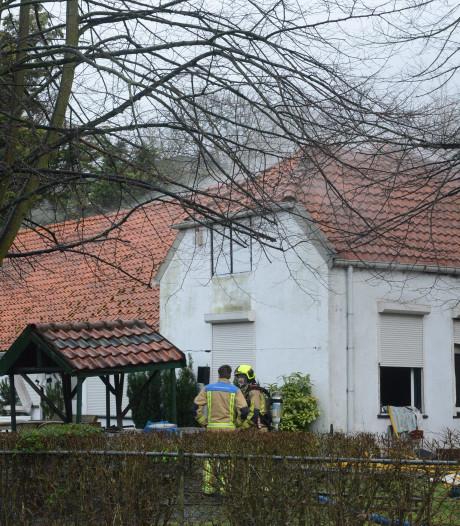 Kat overleden door brand in leegstand pand aan Julialaantje in Rijswijk