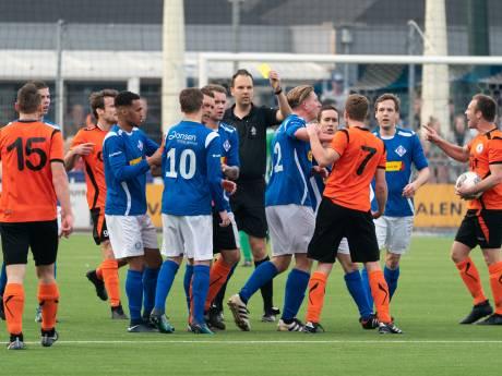 RKHVV is opgelucht na indeling en wil derby met Bemmel ook zaterdagavond spelen