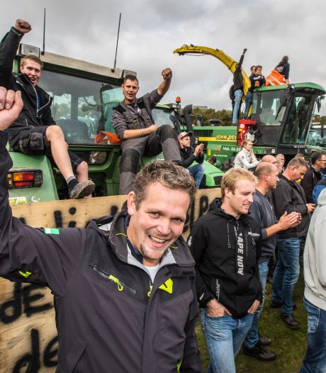 Boerenprotest was echt nodig, vindt Joris Wisse nog steeds: 'Zonder strijd geen overwinning'