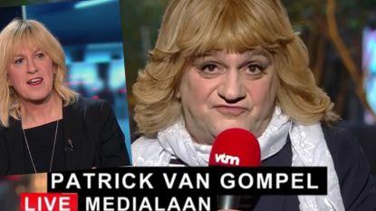 """VTM maakt zelf grappen over Bo: """"Bo kan er wel mee lachen, maar..."""""""