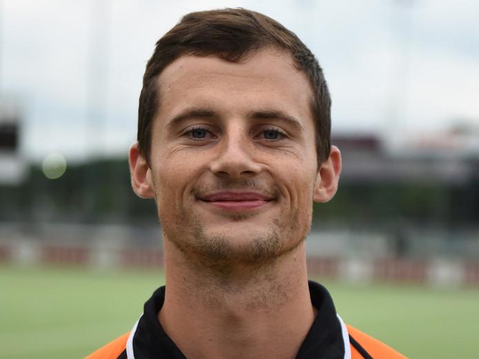 Sander Baart.
