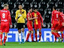 PEC Zwolle trapt tweede ronde KNVB-beker in gang; GA Eagles op donderdag tegen Cambuur