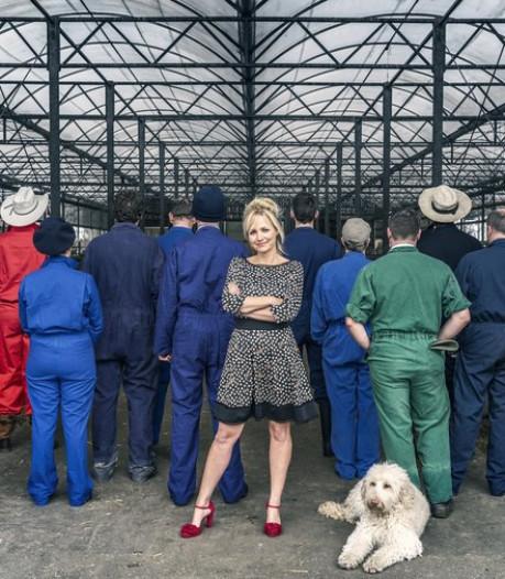 Recordaantal boeren voor Boer zoekt Vrouw