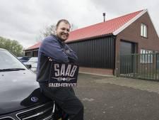 Saab Service Oost opent na brand nieuwe vestiging in Harbrinkhoek