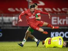 Samenvatting | Almere City FC - FC Dordrecht