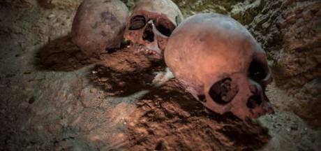 Archeologen ontdekken 2.500 jaar oude begraafplaats in Egypte