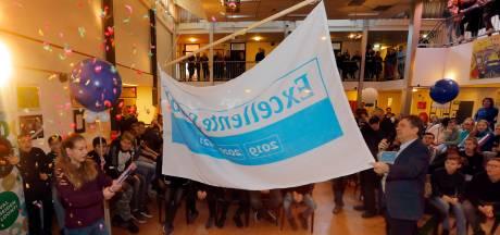 Geuzencollege in Vlaardingen voor vierde keer 'excellente school'