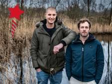Maarten van der Weijden: Kanker is als een muntje dat je opgooit, het valt goed of fout