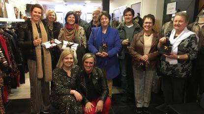 Handelsvereniging ATA deelt prijzen eindejaarsactie uit