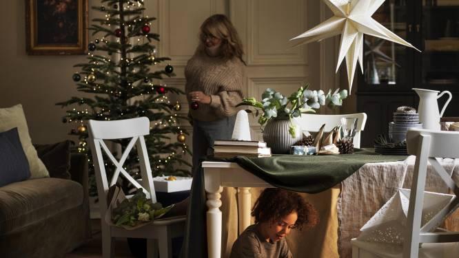 Zet jij ook nu al je kerstboom? 5 trends voor durvers en voor wie liever op safe speelt