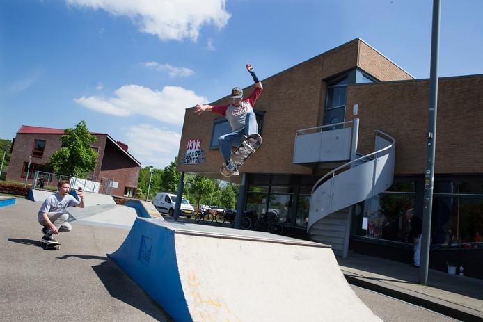 Jongerencentrum 0313 in Doesburg krijgt een watertappunt.