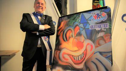 """Organisator Carnaval Halle waarschuwt stadsbestuur: """"We zijn aan het einde van onze mogelijkheden"""""""