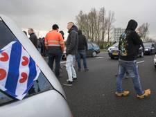 Strafrechtelijk onderzoek naar Zwarte Piet-blokkade A7