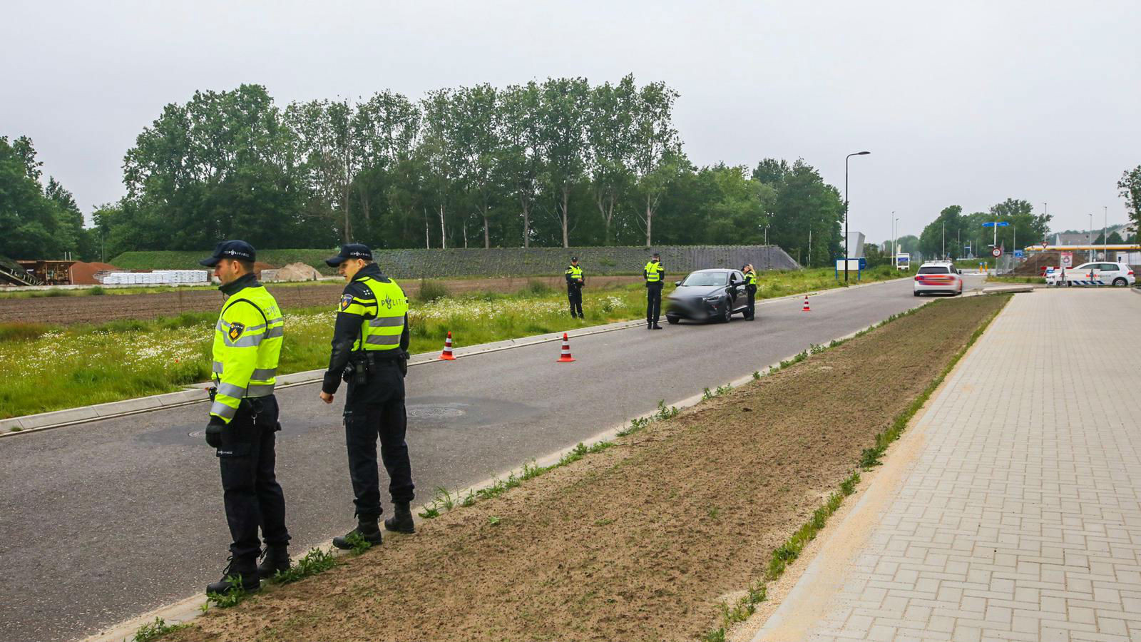 Controle Prinsenmeer Ommel