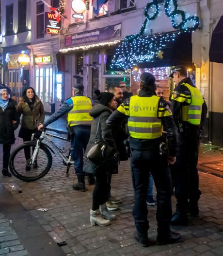 'Kritiek op te weinig blauw in binnenstad Breda klopt niet'