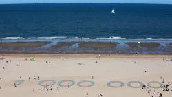 Windmolens op zee leveren al energie voor miljoen gezinnen