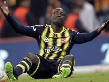 Fenerbahçe en Kuyt hebben titel voor het grijpen