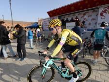 Kruijswijk vierde in tijdrit Ruta del Sol, Wellens het snelst