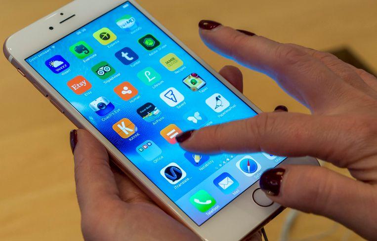 Ook oudere toestellen zoals de iPhone 6s zouden wel varen bij iOS 12.