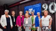 Liberale Vrouwen vieren 90-jarig bestaan