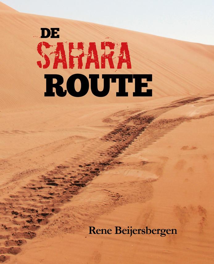 De Sahara Route - René Beijersbergen