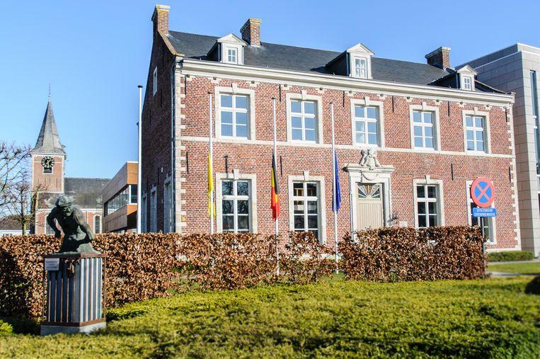 Het gemeentehuis van Tremelo blijft nog zeker tot na de verkiezingen in oktober 2018 bestaan.