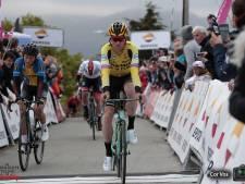 Jumbo-Visma wint Hammer Series in Stavanger