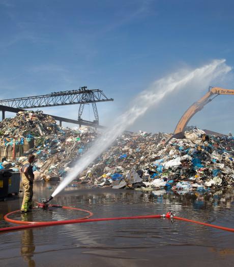 Nieuwe vrijwilligers kosten brandweer meer dan een miljoen euro