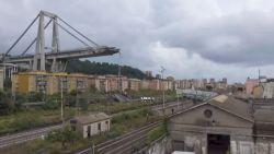 VIDEO. De ramp in Genua samengevat in 100 seconden