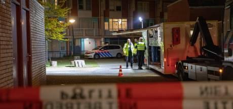 Derde verdachte liquidatie Shaquille Goedhart langer vast