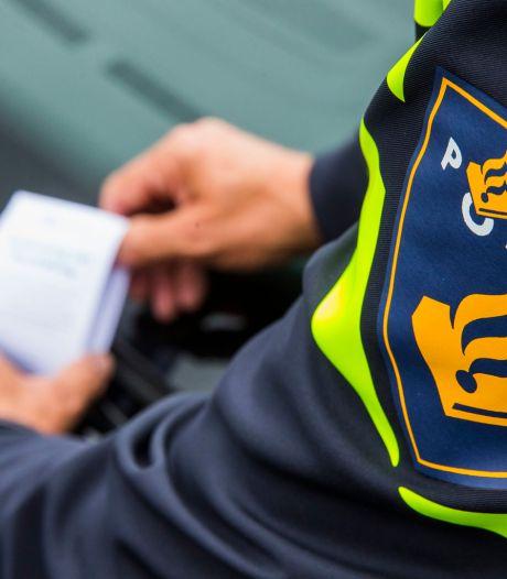 Politie van Drenthe, Groningen en Friesland: Tijd van waarschuwen is voorbij
