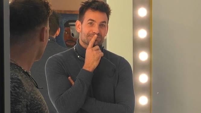 """Nieuwe bewoner Michel jaagt de temperatuur omhoog in 'Big Brother': """"Wat een knappe man!"""""""