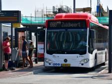 Valse start voor busbedrijf EBS, abonnementhouders reizen toch op saldo