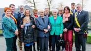 Briljanten huwelijk voor Jan Verboomen en Georgette Vannoten