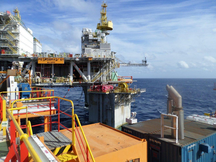 OOS Energy krijgt geld voor een nieuw type schip dat oude olieboorputten op zee snel kan afsluiten.