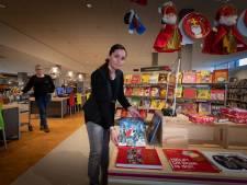Zoeken naar Sinterklaasboek in bieb van Emmeloord
