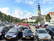 Gratis parkeren in Vlissingen en Middelburg