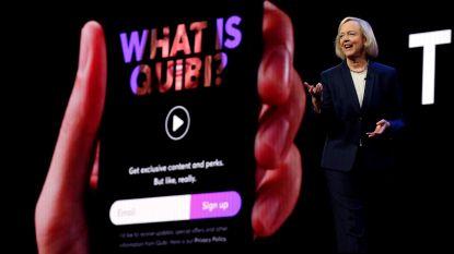 Ultrakorte videofragmenten, maar enorm veel star power: een blik op nieuw streamingplatform Quibi