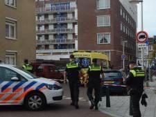 Gewonde bij steekpartij op de Haagse Snoekstraat, twee verdachten aangehouden