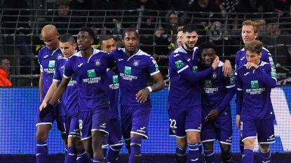 Na 39 jaar BNP Paribas Fortis neemt Belfius over bij Anderlecht: sponsorwissel moet nuloperatie worden