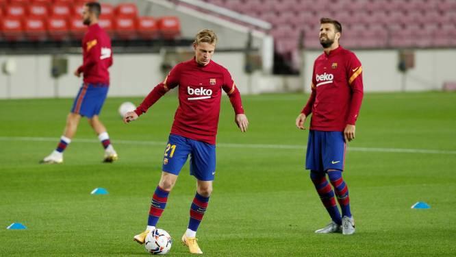 De Jong & co komen Barça tegemoet: de creatieve constructie achter de contractverlengingen