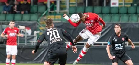 Samenvatting   AZ - FC Twente