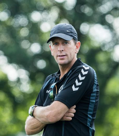 Trainer Verbeek stapt op bij Babberich