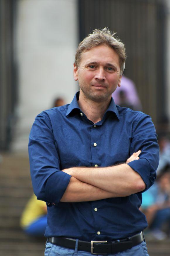 Anton Van Assche