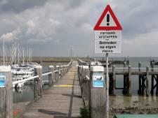 Nieuwe visserijsteiger Colijnsplaat kost gemeente Noord-Beveland zeven ton