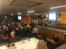Verzet tegen wielerbaan in Apeldoorn: wel ijsvogel, geen Adelaar in Kanaalpark!