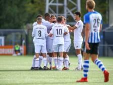 Samenvatting: FC Eindhoven - Telstar