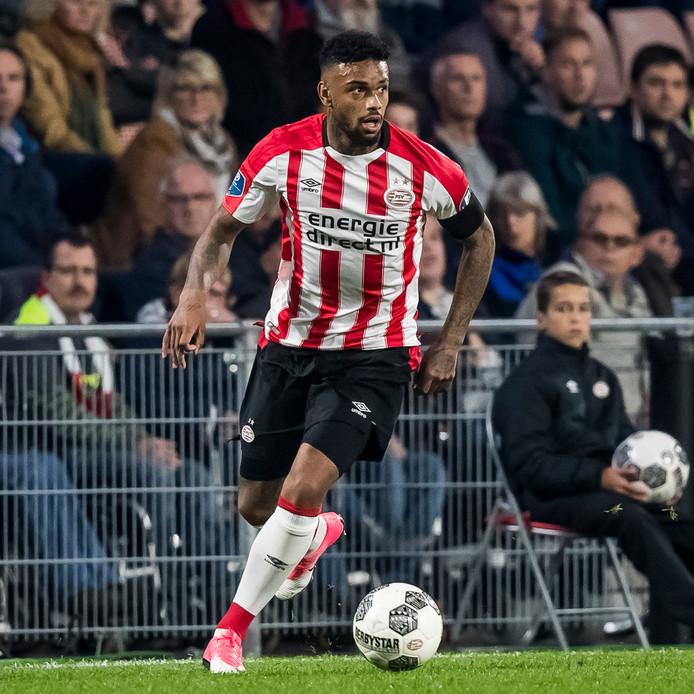 Jürgen Locadia gaat trouwen, zo kondigde hij na afloop van PSV-Heracles aan.