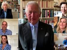 Prins Charles wil zijn ouders graag weer knuffelen