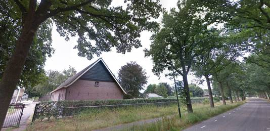 Op de plek van ABG Varkens aan de Pastoor van Haarenstraat en Nieuwe Veldenweg in Mariaheide wil de boer twee agrarische bedrijven slopen en woningen bouwen. Dit bouwplan was woensdagavond een van de hamerstukken in de raad van Meierijstad.